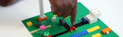 Comment revoir son organisation interne avec la Méthode Lego® Serious Play®