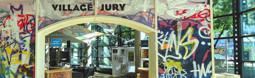 Grenoble, prochaine capitale internationale du Street Art ?