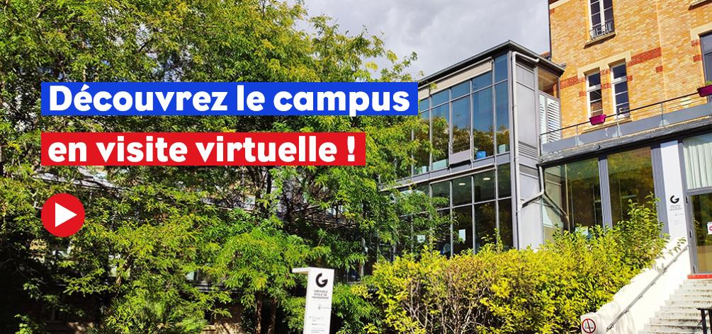 GEM Campus Paris