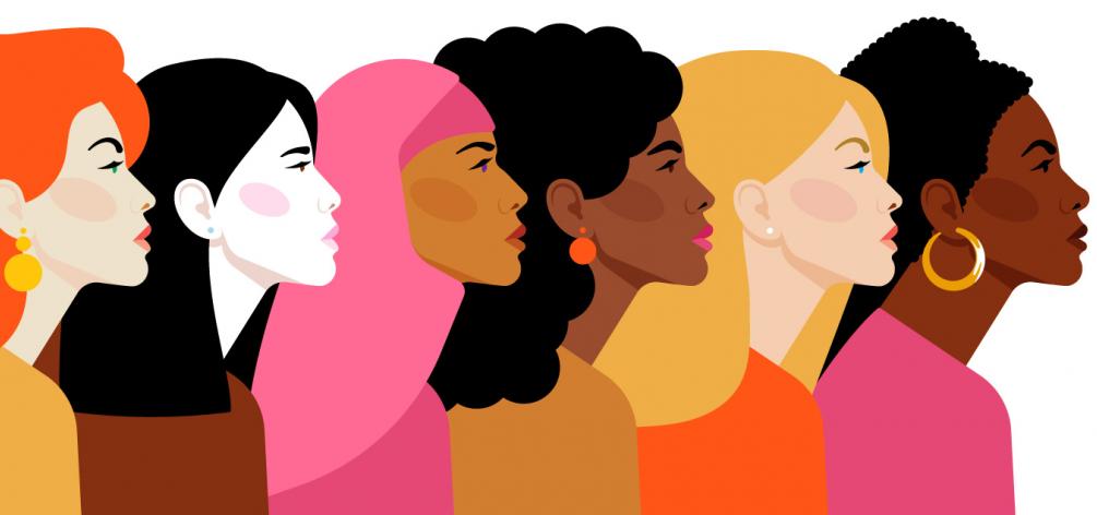 Egalité Femmes / Hommes : 10 jours de lutte à GEM