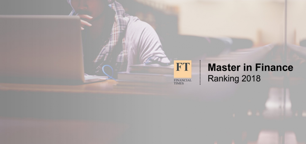 MSc Finance: an international programme rising up