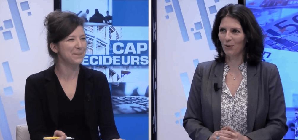 Carine Sébi, Enseignante Chercheure à Grenoble Ecole de Management et coordinatrice de la Chaire Energie for Society, répond à la question dans une émission Xerfi Canal.