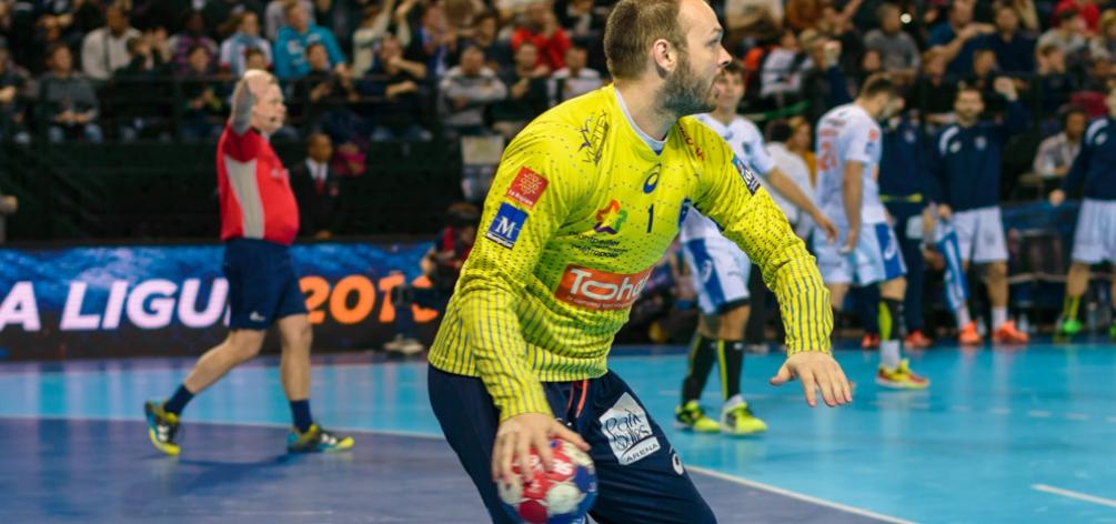 Vincent Gérard : Champion du Monde de Handball et étudiant à Grenoble Ecole de Management