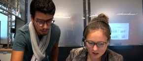 Innovation pédagogique : un centre d'appels vecteur d'apprentissage