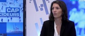 Carine Sebi : transition énergétique en France.