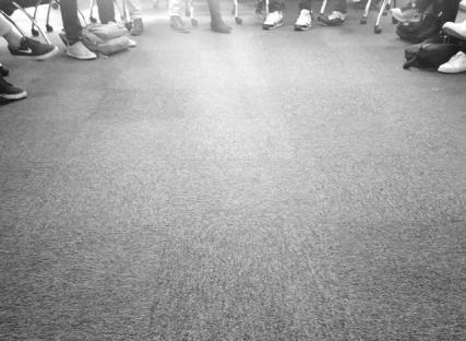 auto-hypnose pour des etudiants de GEM