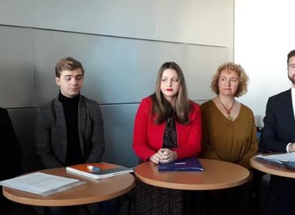 Data Asperger : Agir pour l'insertion des personnes autistes