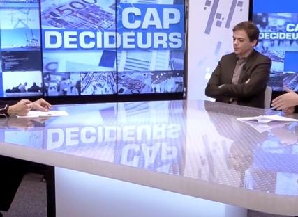 Les business models de l'innovation sociale, avec Caroline Gauthier et Thibault Daudigeos
