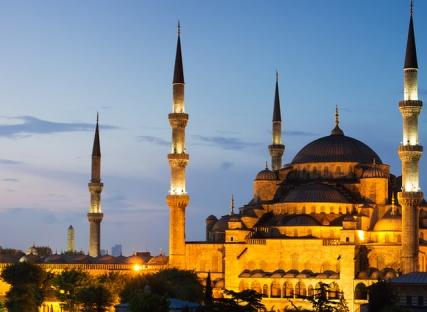 GRENOBLE ECOLE DE MANAGEMENT S'IMPLANTE EN TURQUIE