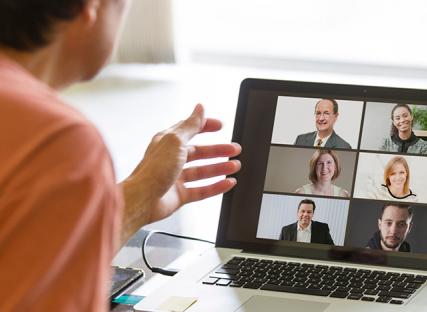 Le New Deal des managers du numérique à l'ère du coronavirus