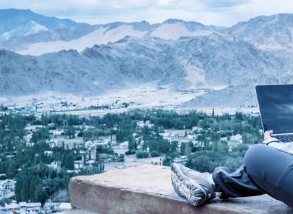 Le travail au sens propre : un voyage éducatif