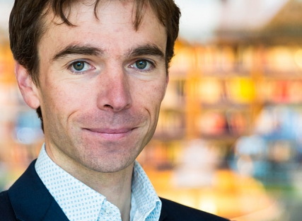Mark Olsthoorn, professor and researcher at Grenoble Ecole de Mangement
